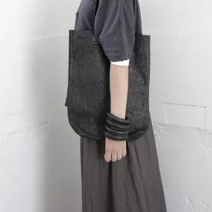 Wrinkled Tote Bag